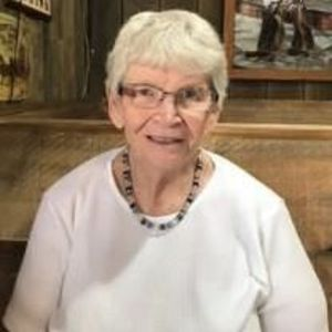 Ruth A. Dow