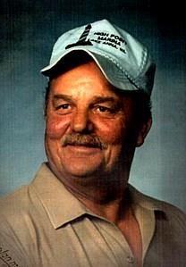 Thomas Harrison Donovan obituary photo