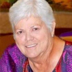 Linda Mae Copt