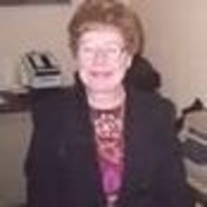 Doris Arlene Smith