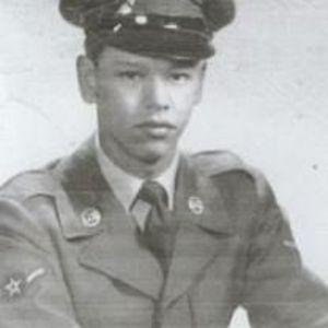 Clarence Ronald Cain