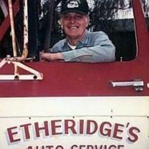 James Edward Etheridge