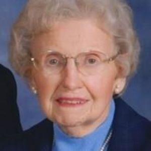 Dorothy Stroop Roller
