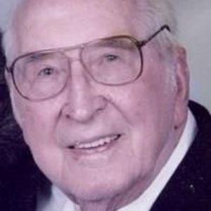 Robert Leroy Mathews