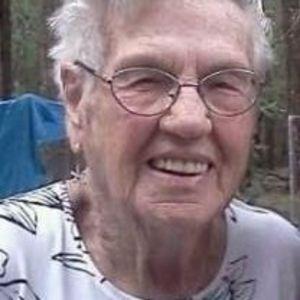Hazel Marie Rook