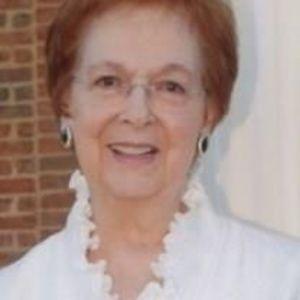Sue F. Frost