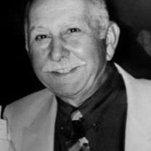 John Battista Capogreco