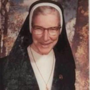 Sister Kathleen O'Malley