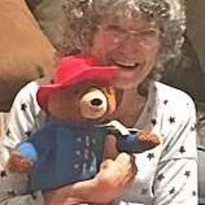 Barbara Ann Shelley