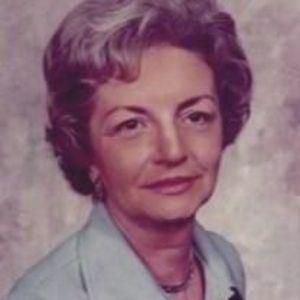 Julia Tapp Earp
