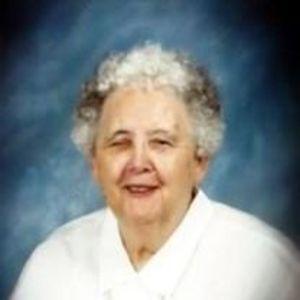 Martha Harman Thompson