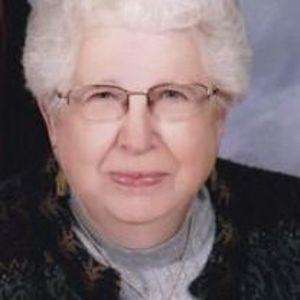 Mary Evelyn Sillivan