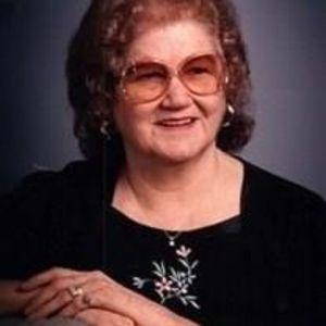 Virginia B. Bridwell