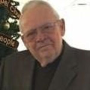 Robert Carl Fry
