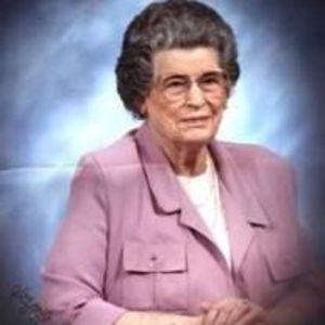 Mary Ellen Cutbirth
