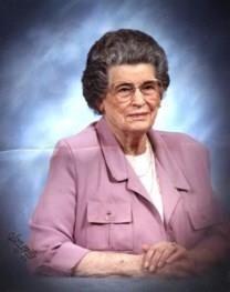 Mary Ellen Cutbirth obituary photo