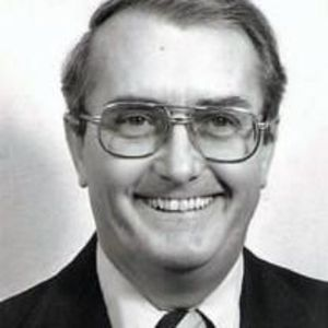John Thomas Wier
