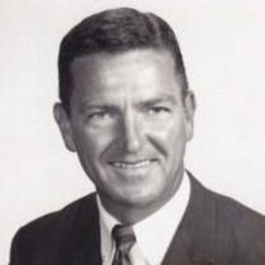 Clifford Ray Grosvenor
