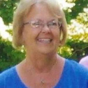 Kathleen A. Crank
