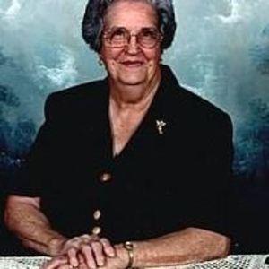 Irene F. Hudson