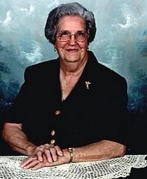 Irene Hudson Obituary Bassett Virginia Collins Mckee Stone