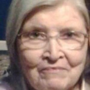 Gloria Jean Couch