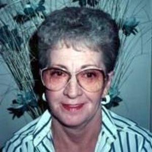 Fredna Joyce Cook