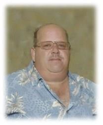 Daryl Edward Gordon obituary photo