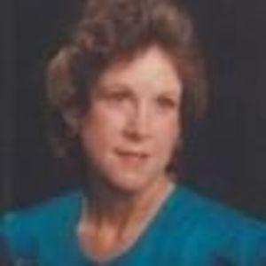 Helen Ruth Wilson