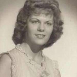 Bonnie Jean Scott Wright