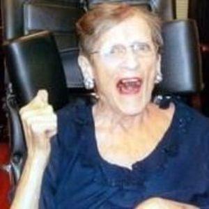 Edna Mae Knight