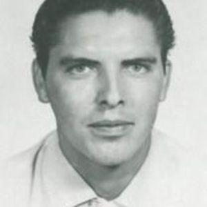 Arthur Robert Perez
