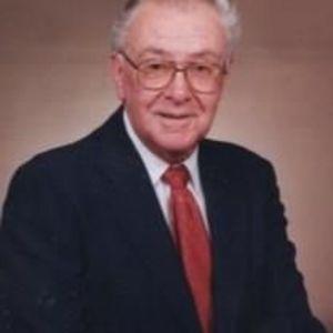 Carl Louis Henley
