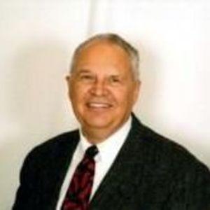 Douglas Parkhurst Daniels