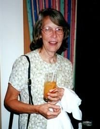 Betty M. Dominik obituary photo