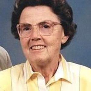 Helen May Holfelner