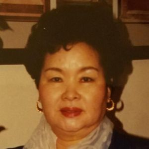 Mrs. Youko Winters Obituary Photo