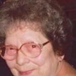 Doris Jean Rupley