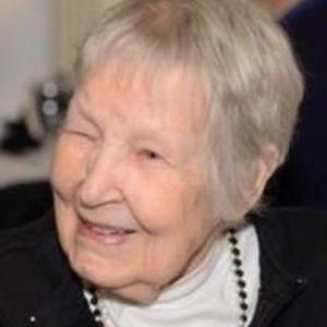 Olive Myrtle Fuller