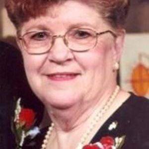 Mary Lou Putnam