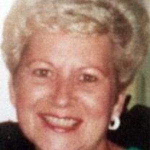 Margie C. Rubey