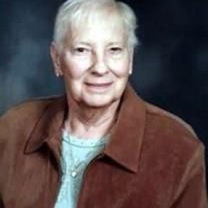 Joan Arlene Hoelscher
