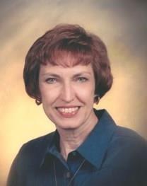 Nina Kay Williams obituary photo