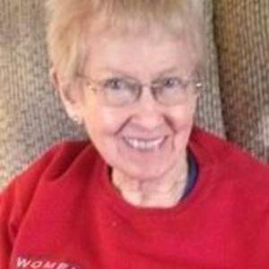 Dorothy Ekblad