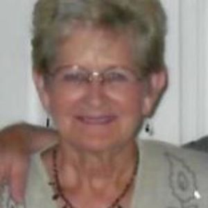 Dorline Rita Bosak