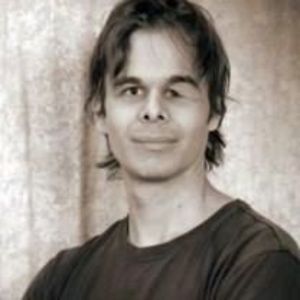 Erik Marshall Davis