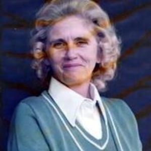Lola Jean Fondren
