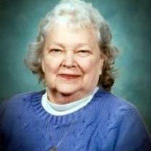 Mariline B. Patterson