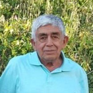 Jose Salvador Rizo
