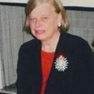 Joyce Elaine Selvig